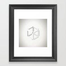 #29 Framed Art Print