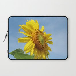 Higher and Higher Laptop Sleeve