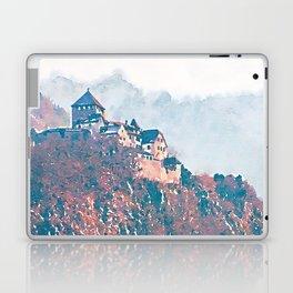 Castle 2 Laptop & iPad Skin
