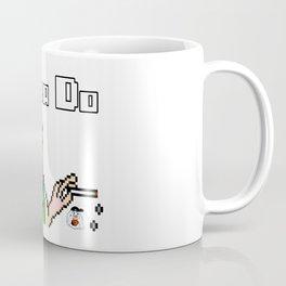 Dabba Doo Coffee Mug