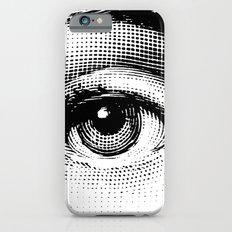 Lina Cavalieri Eye 01 iPhone 6 Slim Case