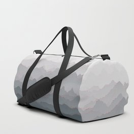 Mountains of Madness I Duffle Bag