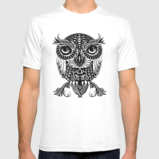 Baby Egyptian Owl T-shirt