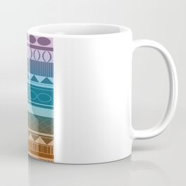 Summer Tribe Coffee Mug