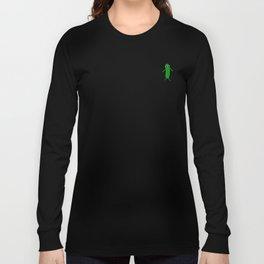 Cool as a cucumber Long Sleeve T-shirt