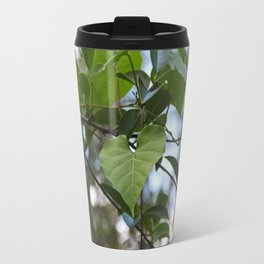 In the Footsteps of Hope Travel Mug