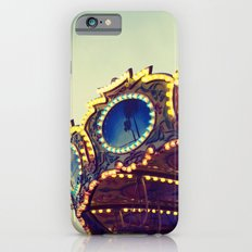 Blue Hour at the Carnival II Slim Case iPhone 6s