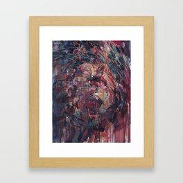 Placebo Effect Framed Art Print