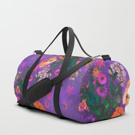 Tribute to summer Duffle Bag