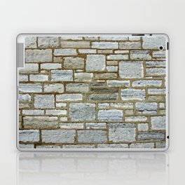 Another Stone In The Wall. Laptop & iPad Skin