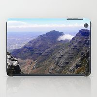 south africa iPad Cases featuring South Africa Impression 4 by Art-Motiva