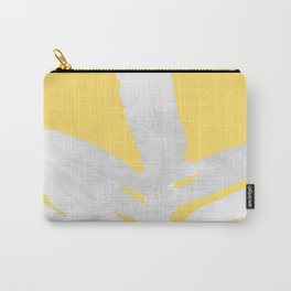 Ferns and Tangerines Carry-All Pouch