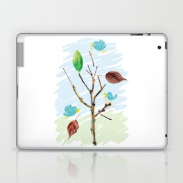 Rebuild Laptop & iPad Skin