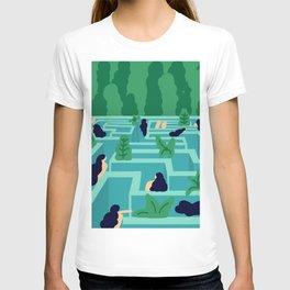 No Exit T-shirt