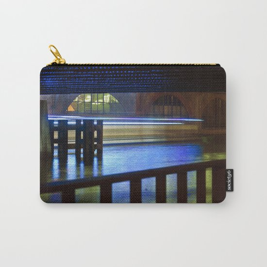 FLOATING LIGHTS Carry-All Pouch