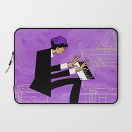Pianist Laptop Sleeve