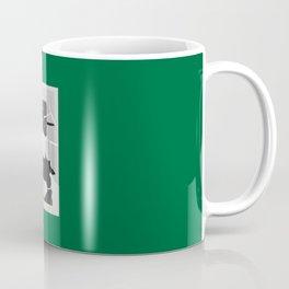 Je suis la belette de personne ( Le fabuleux destin d'Amelie Poulain ) Coffee Mug