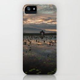 Inle Lake iPhone Case