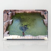 pool iPad Cases featuring Pool by Avigur