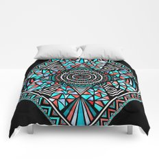 New Paths Comforters