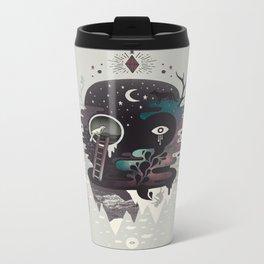 Daemon Metal Travel Mug