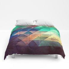 lytr vyk ryv Comforters