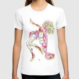 Terra Modern Style T-shirt