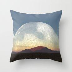 riesenmond Throw Pillow