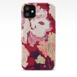 Bold Botanical II iPhone Case