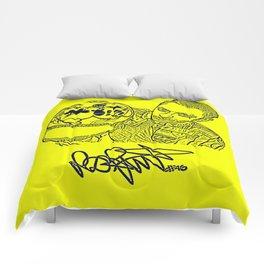 Valentino Rossi - Racing Colours Comforters