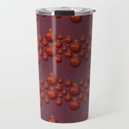 Pomegranate - Pallete I Travel Mug