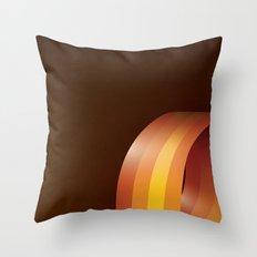 Jazz Festival 2010 (1 of 4) Throw Pillow