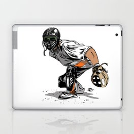 Conference Laptop & iPad Skin
