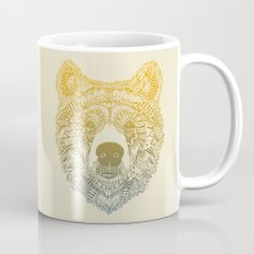 Bear (Savage) Mug