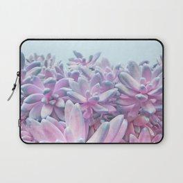 Sweet Succulents Laptop Sleeve