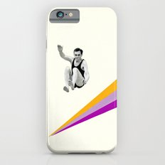 I Can Jump Higher iPhone 6 Slim Case