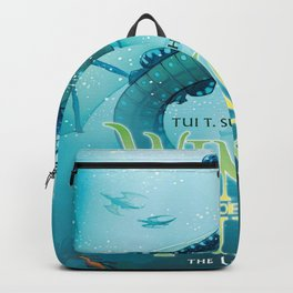 The Lost Heir - Wings of Fire Backpack