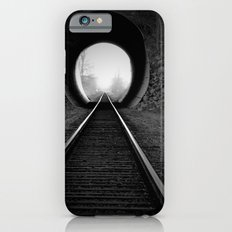 Train Track Slim Case iPhone 6s