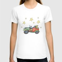 boy T-shirts featuring Boy by Catru