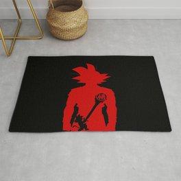 Kamehame - Red Rug
