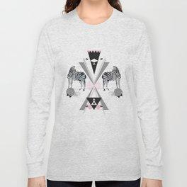 Equinox Rising Long Sleeve T-shirt
