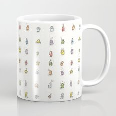 49 guys Mug