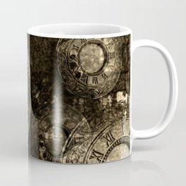 Time for the Train Coffee Mug