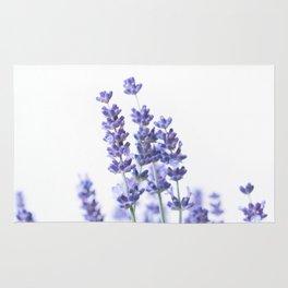 Fresh Lavender #2 #decor #art #society6 Rug