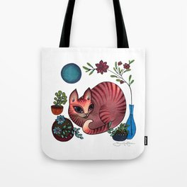 Weekend Chill Tote Bag