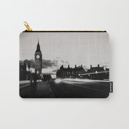 London noir ...  Carry-All Pouch