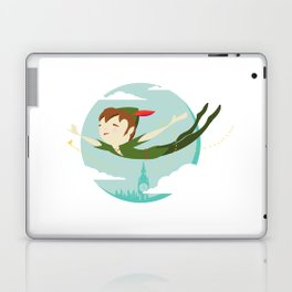 Storybook Pan Laptop & iPad Skin