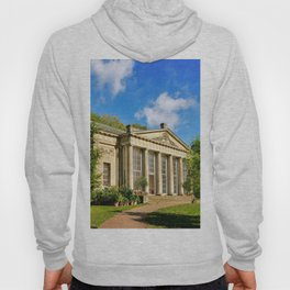 Temple Greenhouse (V2) Hoody