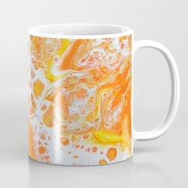 Summer Abstract #1 Coffee Mug