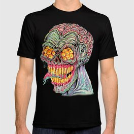 Demon Brain T-shirt
